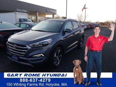 Certified 2017 Hyundai Tucson Sport - 543539437