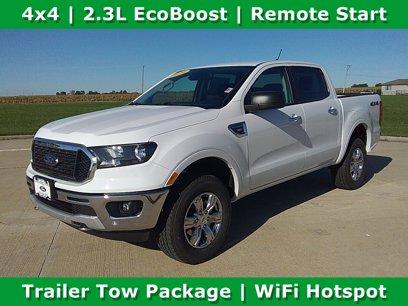 New 2019 Ford Ranger XLT - 531741838