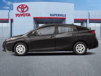 New 2019 Toyota Prius LE - 527655012