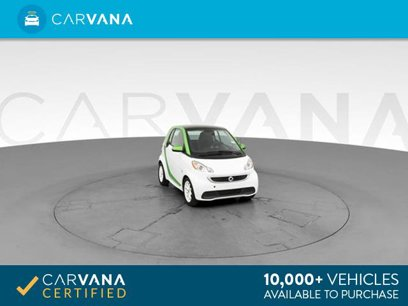 Used 2015 smart fortwo electric drive Coupe - 548489361