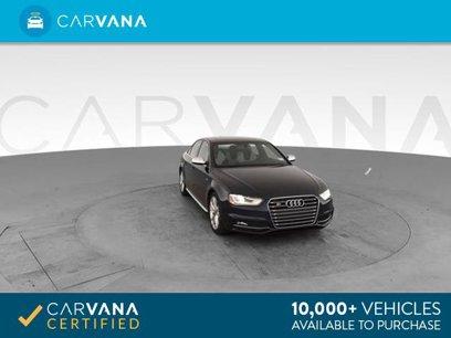 Used 2015 Audi S4 Premium Plus - 543847654