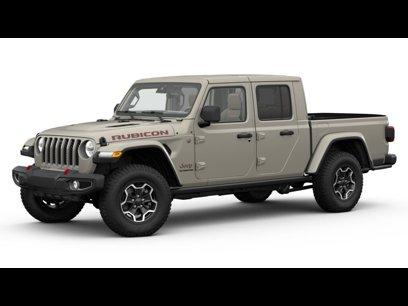 New 2020 Jeep Gladiator Rubicon - 548292381