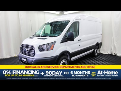 "New 2019 Ford Transit 250 130"" Medium Roof - 541380934"