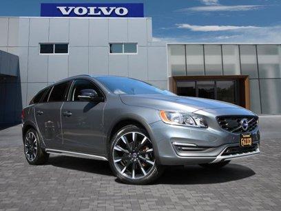 Certified 2016 Volvo V60 T5 - 528384162