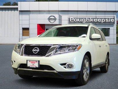 Nissan Kingston Ny >> Nissan Pathfinder For Sale In Kingston Ny 12401 Autotrader