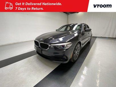 Used 2019 BMW 530i xDrive - 570185968