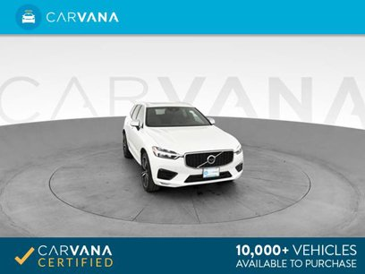 Used 2018 Volvo XC60 AWD T8 R-Design - 545713086