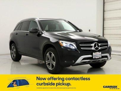 Used 2018 Mercedes-Benz GLC 300 4MATIC - 568276380