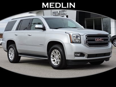 Certified 2016 GMC Yukon 2WD SLE - 542986716