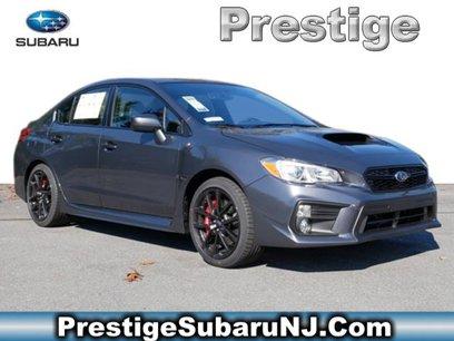 New 2020 Subaru WRX Premium - 533789432