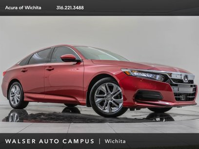 Used 2018 Honda Accord 1.5T LX - 537929924