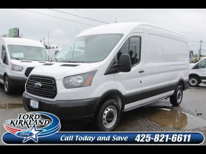 "New 2019 Ford Transit 250 148"" Medium Roof - 510676239"