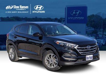 Certified 2017 Hyundai Tucson FWD SE - 566798768