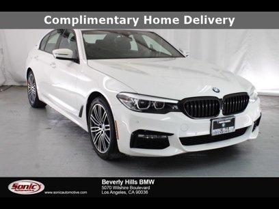 Used 2018 BMW 530e - 568220133