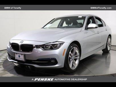 Certified 2018 BMW 330i xDrive Sedan - 560928744