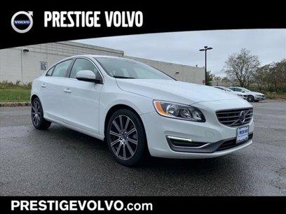 Certified 2017 Volvo S60 T5 Inscription Premier AWD - 562729665