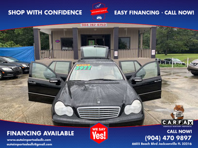 used 2003 mercedes benz cars for sale in jacksonville fl with photos autotrader autotrader