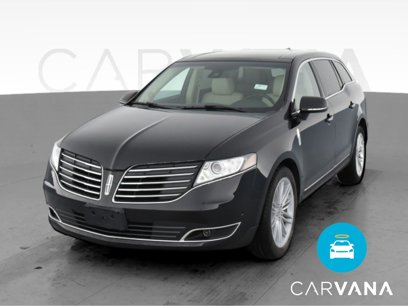 Used 2019 Lincoln MKT AWD - 568540648