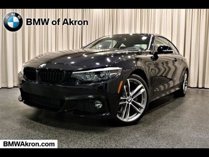 New 2020 BMW 440i xDrive Coupe - 540158818