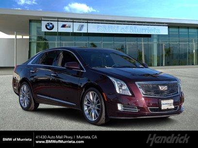 Used 2017 Cadillac XTS Platinum - 566684787