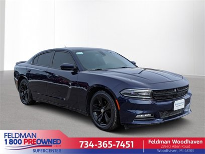 Used 2016 Dodge Charger SXT - 541153501