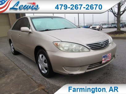 Used 2005 Toyota Camry LE - 542767345