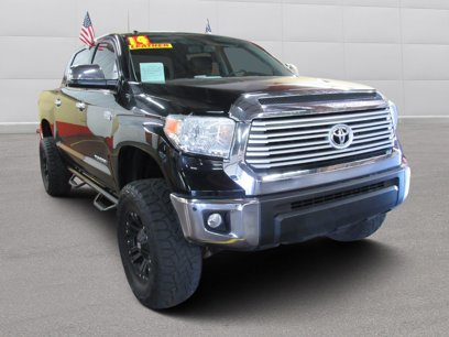 Used 2014 Toyota Tundra Limited - 520085030