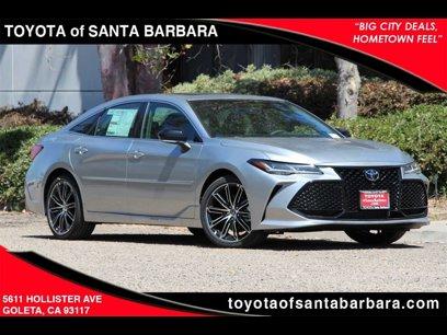 New 2019 Toyota Avalon - 522259746
