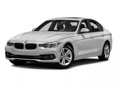 Certified 2018 BMW 330i xDrive Sedan - 570414316