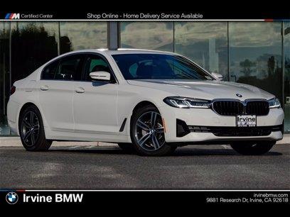 New 2021 BMW 530e - 567076248