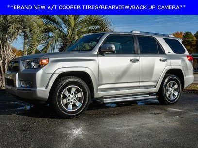 2011 Toyota 4Runner Limited For Sale >> 2011 Toyota 4runner For Sale Autotrader