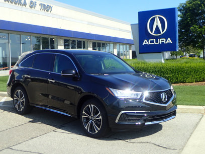 New 2020 Acura MDX SH-AWD w/ Technology Package - 523217953