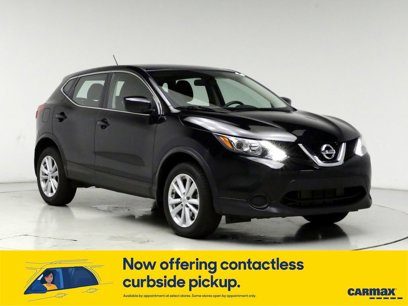 Used 2017 Nissan Rogue Sport S - 569747478
