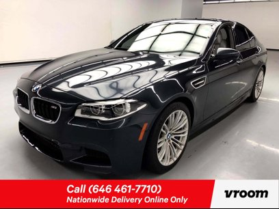Used 2016 BMW M5 - 535561701