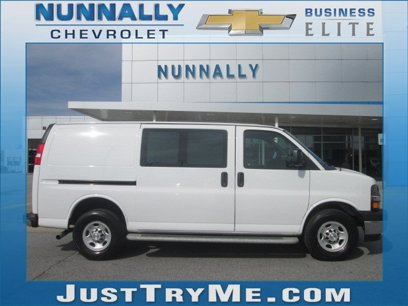 Used 2019 Chevrolet Express 2500 - 548088621