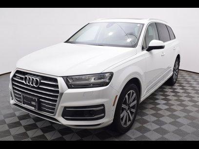 Certified 2019 Audi Q7 3.0T Premium Plus - 541604436
