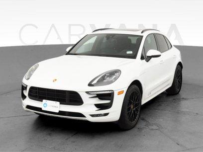 Used 2018 Porsche Macan GTS - 548983828