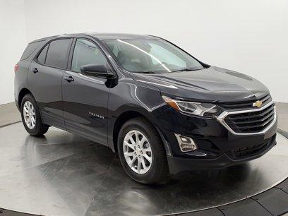 New 2020 Chevrolet Equinox LS - 533654280