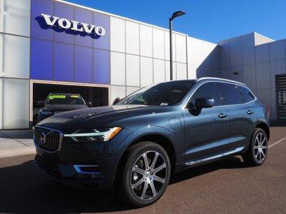 New 2020 Volvo XC60 AWD T8 Inscription - 543025721