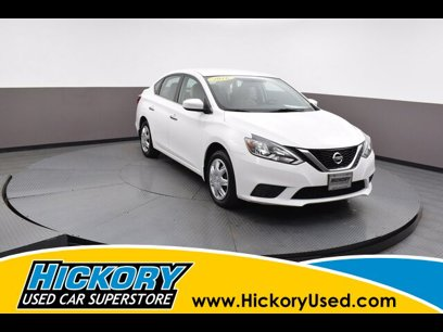 Used 2016 Nissan Sentra S - 567442190
