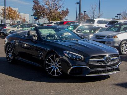 New 2020 Mercedes-Benz SL 450 - 531306946