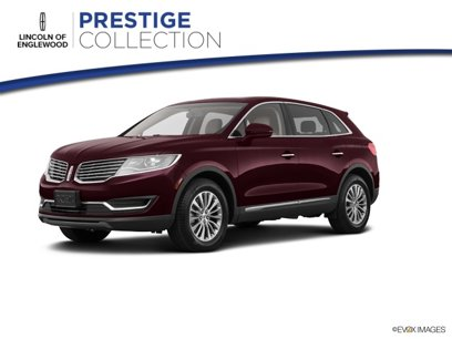 2018 Lincoln Mkx For Sale Autotrader