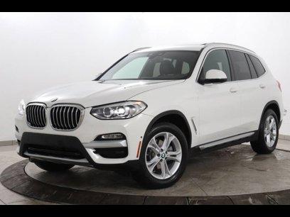 Used 2020 BMW X3 xDrive30i - 542888370