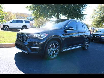 Certified 2018 BMW X1 xDrive28i - 565630918