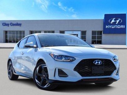 New 2020 Hyundai Veloster Turbo - 539534811