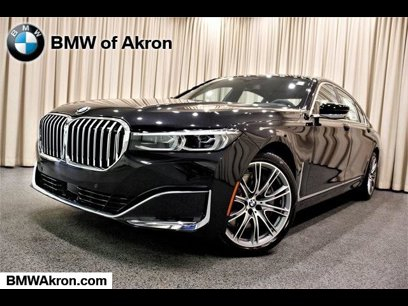 New 2020 BMW 750i xDrive - 536238593