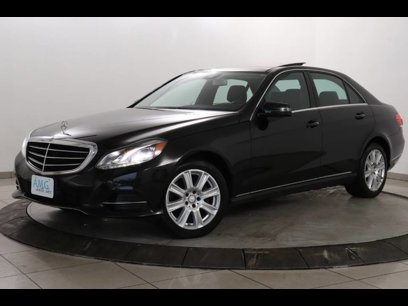 Used 2014 Mercedes-Benz E 250 BlueTEC 4MATIC Sedan - 537394993