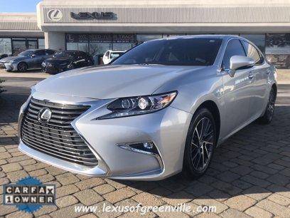 Used 2017 Lexus ES 350 - 541114400