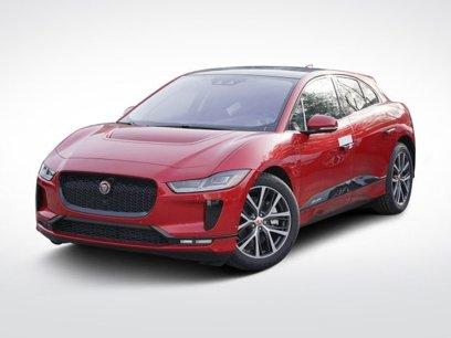 New 2020 Jaguar I-PACE HSE - 538966946