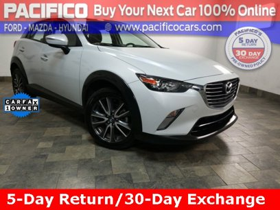 Certified 2017 MAZDA CX-3 AWD Touring - 546196773
